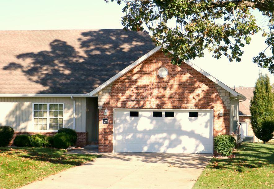 1398 North Sandy Creek Circle #5 Nixa, MO 65714 - Photo 3