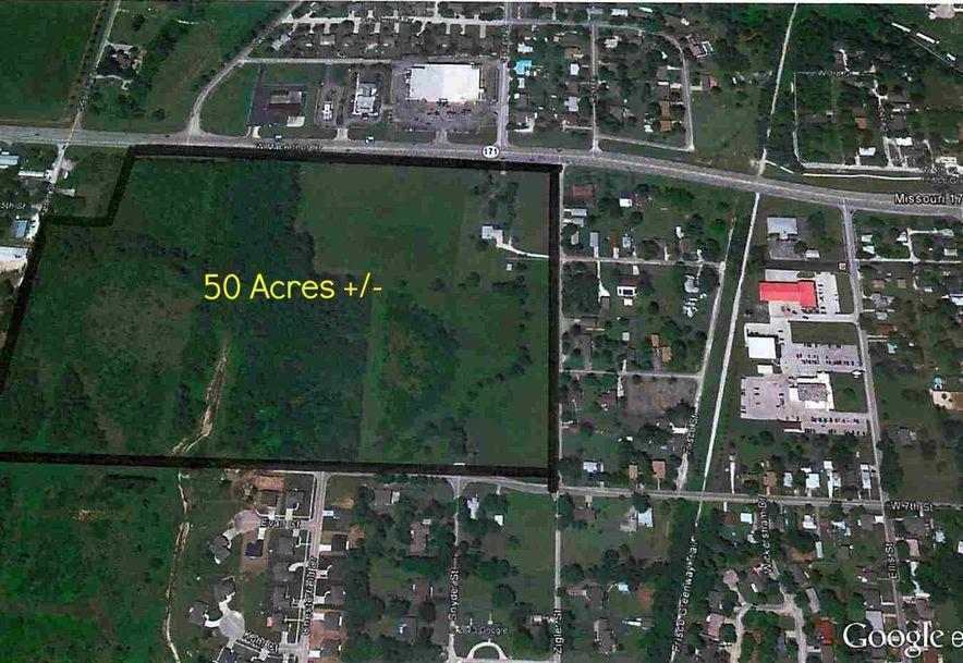 50 Acres 171 & Zigler Webb City, MO 64870 - Photo 1