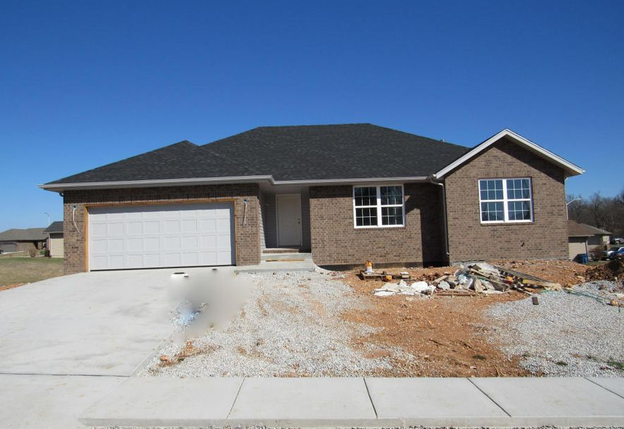 845 West Lorenza Drive Nixa, MO 65714 - Photo 1