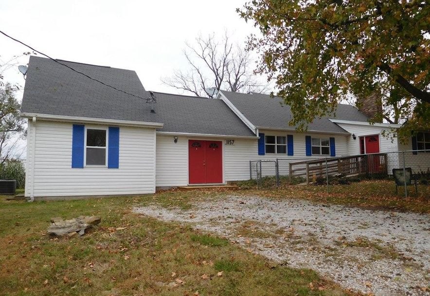 1157 East 527th Road Morrisville, MO 65710 - Photo 2