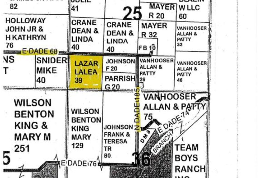 636 East Dade 68 Greenfield, MO 65661 - Photo 11