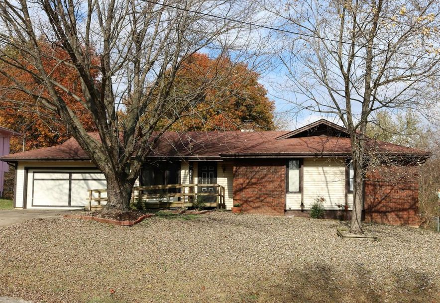 1855 East Valley Water Mill Road Springfield, MO 65803 - Photo 1