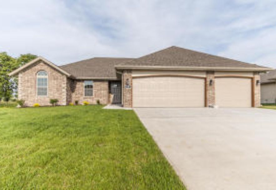 1649 North Eagle Valley Lane Lot 33 Nixa, MO 65714 - Photo 1