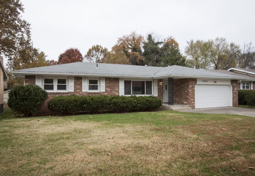 2331 South Virginia Avenue Springfield, MO 65807 - Photo 1