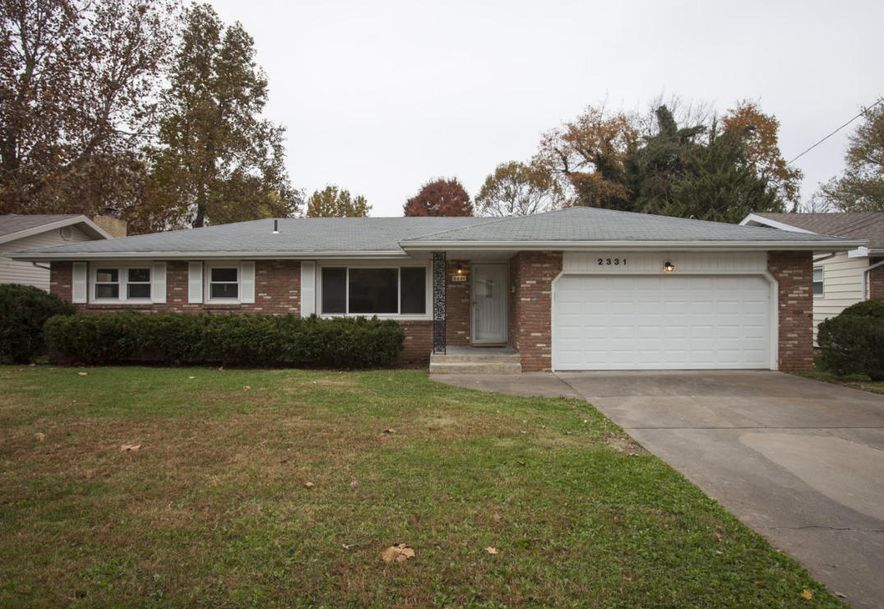 2331 South Virginia Avenue Springfield, MO 65807 - Photo 2