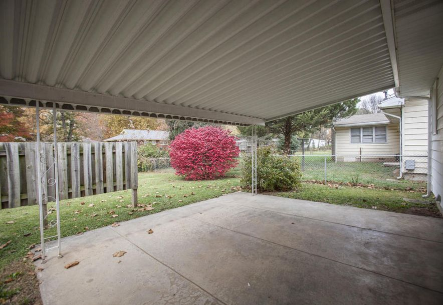 2331 South Virginia Avenue Springfield, MO 65807 - Photo 28