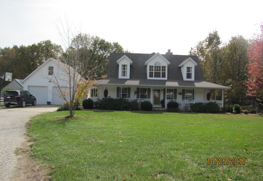 260 Peck Hill Road Rogersville, MO 65742 - Photo 1