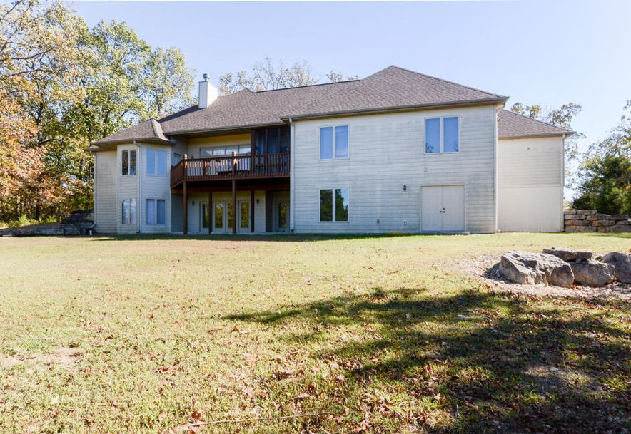 1789 Little Aunts Creek Rd. Kimberling City, MO 65686 - Photo 40