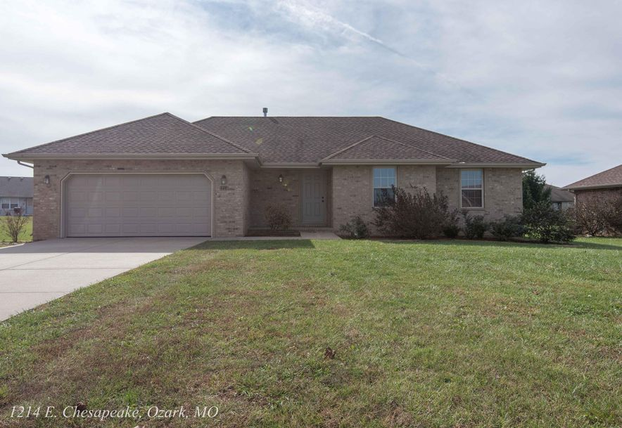 1214 East Chesapeake Drive Ozark, MO 65721 - Photo 1