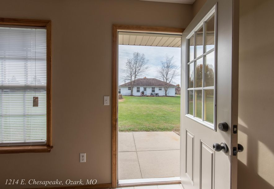 1214 East Chesapeake Drive Ozark, MO 65721 - Photo 20