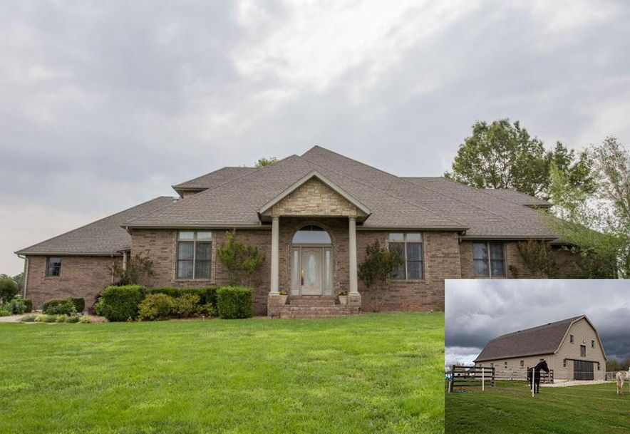 1524 East Lakecrest Drive Ozark, MO 65721 - Photo 1