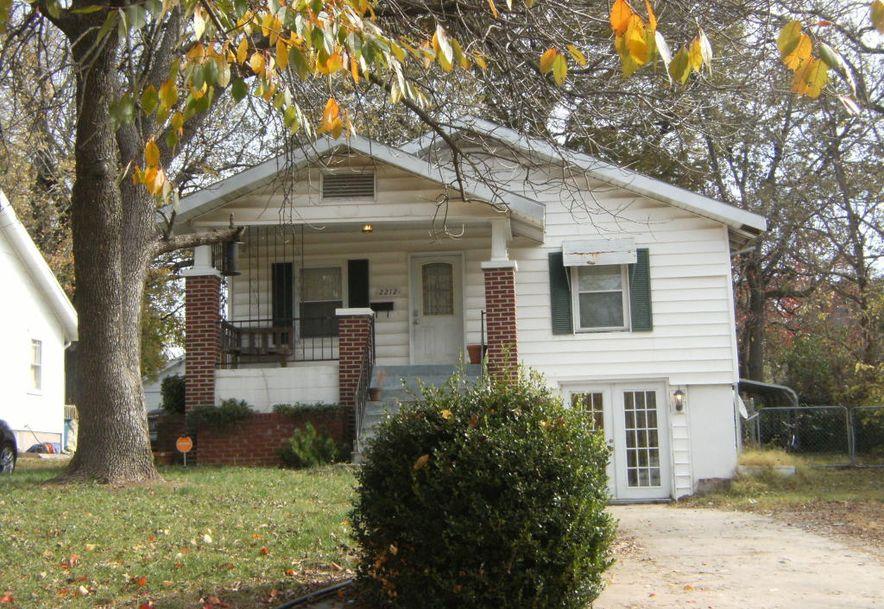 2212 North Franklin Avenue Springfield, MO 65803 - Photo 1