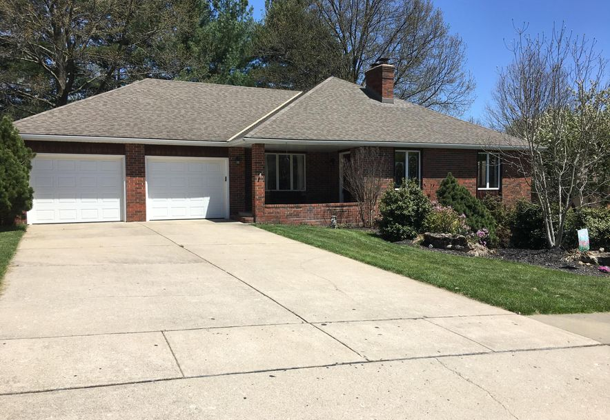 3887 East Linwood Terrace Springfield, MO 65809 - Photo 1