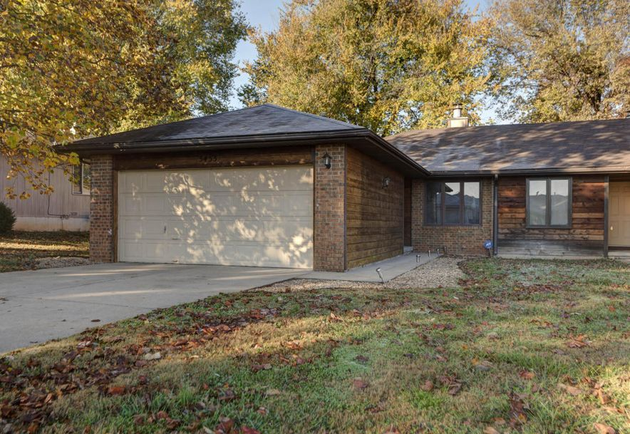 3453 South Christy Court Springfield, MO 65807 - Photo 1