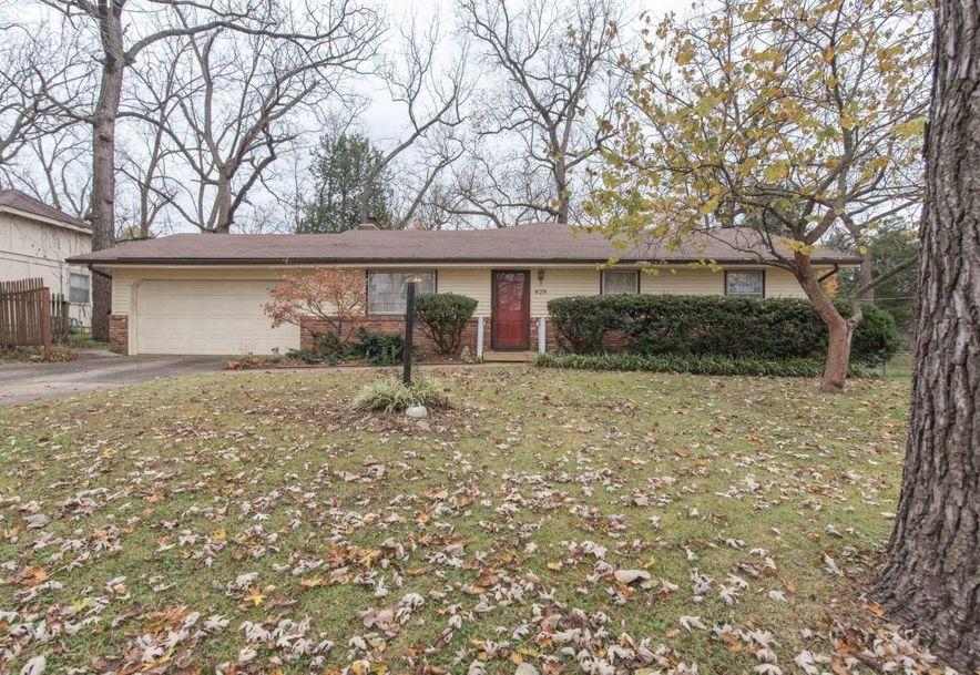 828 West Rockwood Street Springfield, MO 65807 - Photo 1
