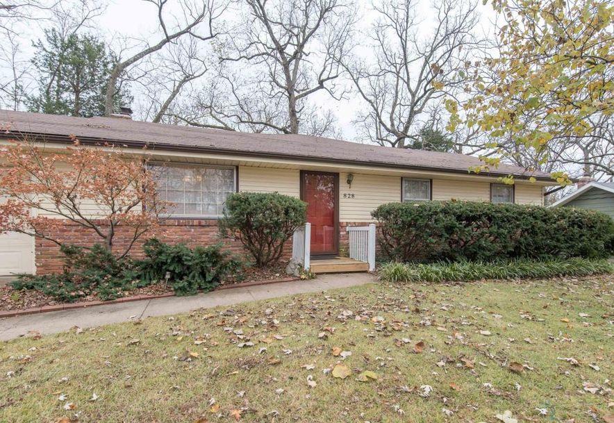 828 West Rockwood Street Springfield, MO 65807 - Photo 2