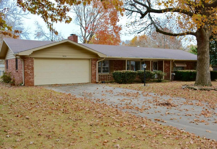 2634 South Inglewood Road Springfield, MO 65804 - Photo 2