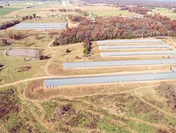 8505 Farm Road 2140 Cassville, MO 65625 - Image 1