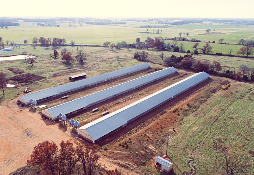 8505.1 Farm Road 2140 Cassville, MO 65625 - Photo 1