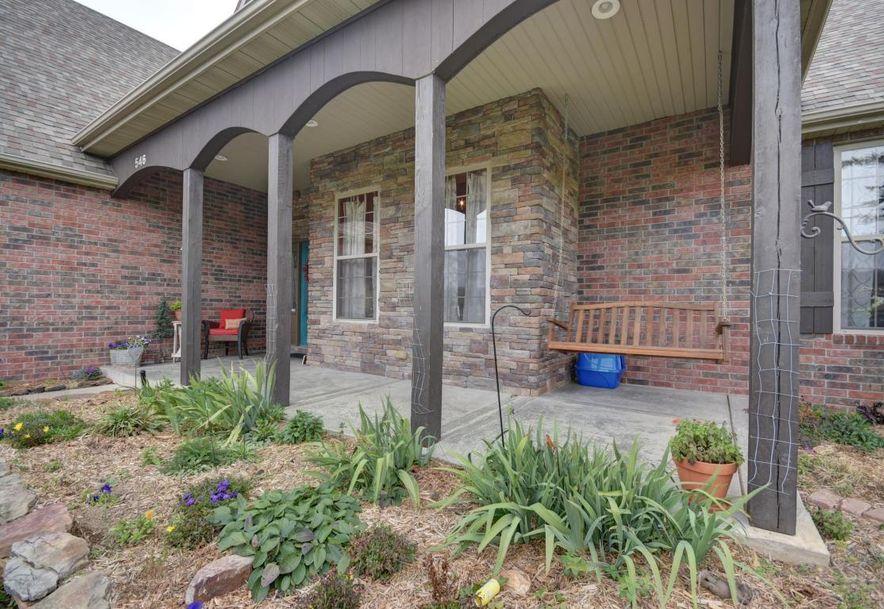 546 South Overbrook Drive Fair Grove, MO 65648 - Photo 3