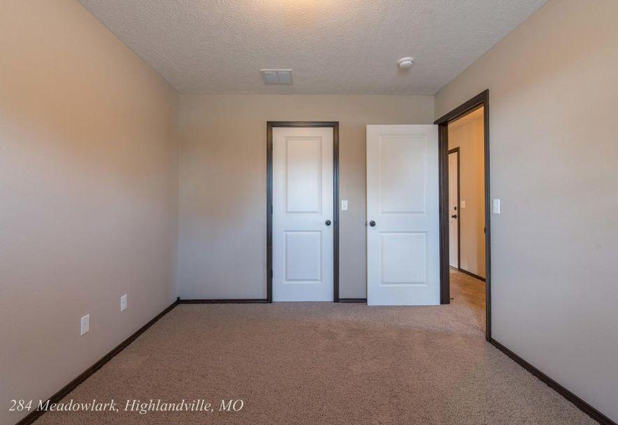 284 Meadowlark Street Highlandville, MO 65669 - Photo 34