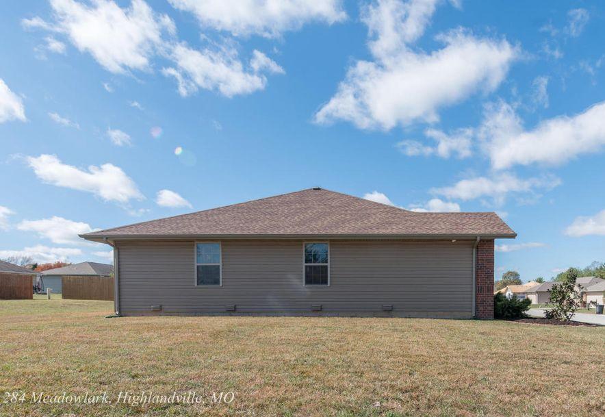 284 Meadowlark Street Highlandville, MO 65669 - Photo 37