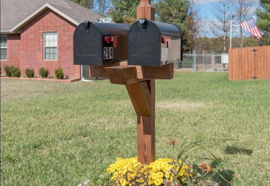 284 Meadowlark Street Highlandville, MO 65669 - Photo 5