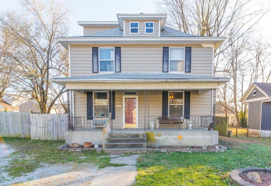 714 West Division Street Springfield, MO 65803 - Photo 1