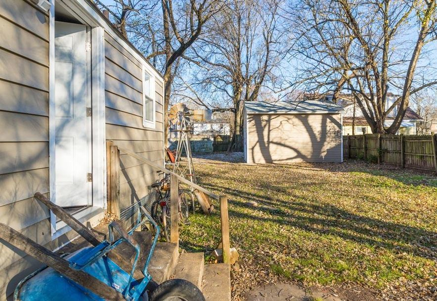 714 West Division Street Springfield, MO 65803 - Photo 57