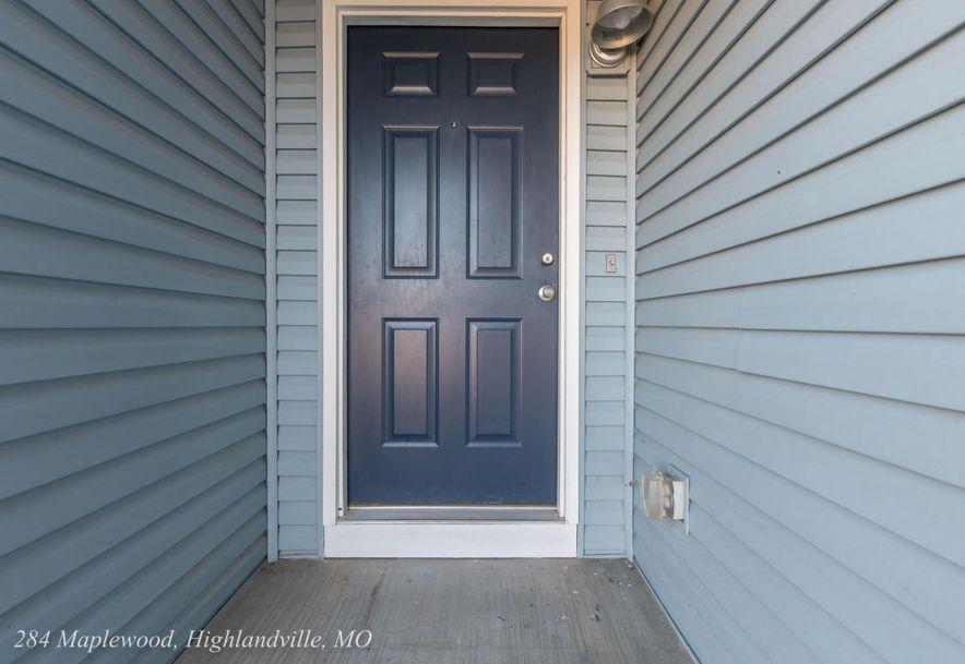 284 Maplewood Dr Highlandville, MO 65669 - Photo 1