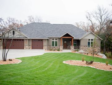 314 Redwing Drive Kimberling City, MO 65686 - Image 1