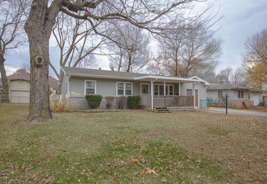 3154 South Ertis Avenue Springfield, MO 65807 - Photo 1