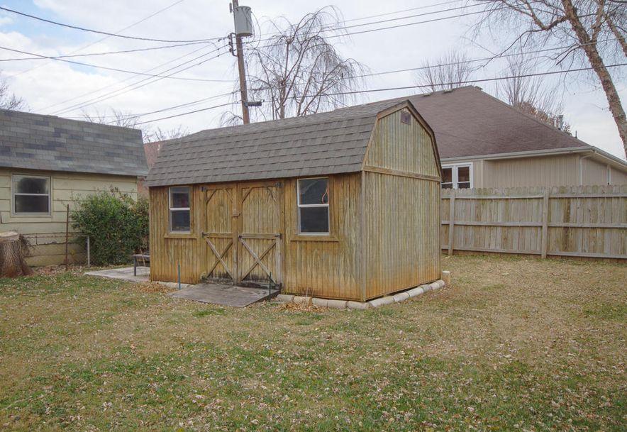 3154 South Ertis Avenue Springfield, MO 65807 - Photo 17
