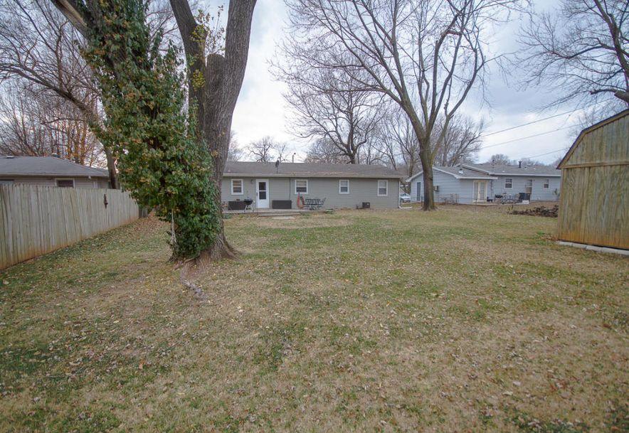 3154 South Ertis Avenue Springfield, MO 65807 - Photo 18