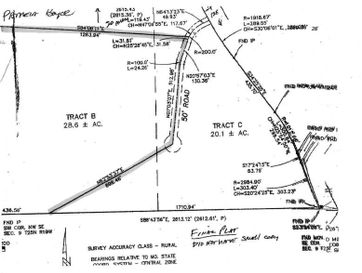 0 State Highway 125 Chadwick, MO 65629 - Image