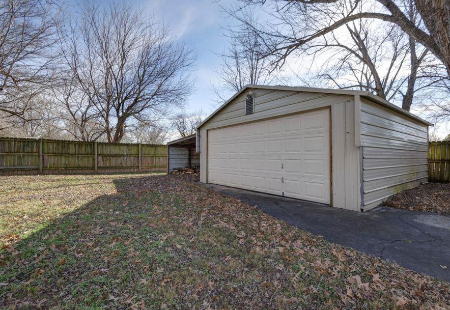 742 South Pin Oak Drive Springfield, MO 65809 - Photo 22