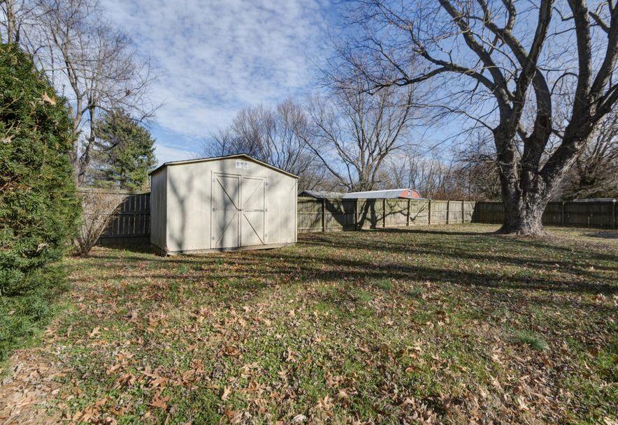 742 South Pin Oak Drive Springfield, MO 65809 - Photo 25