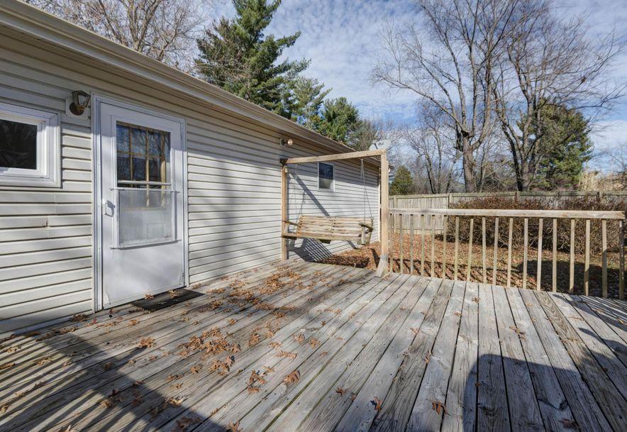 742 South Pin Oak Drive Springfield, MO 65809 - Photo 27