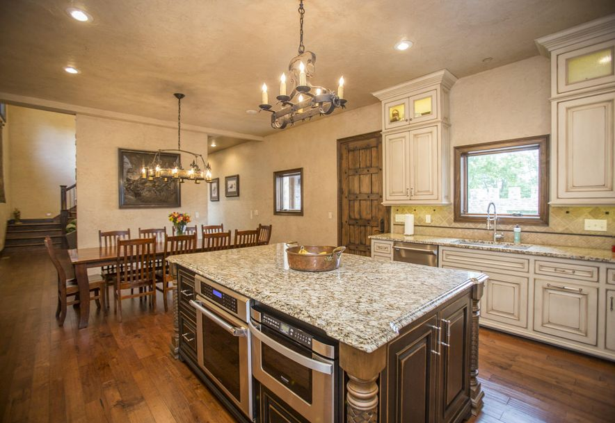 125 Sky Castle Drive Clever, MO 65631 - Photo 47