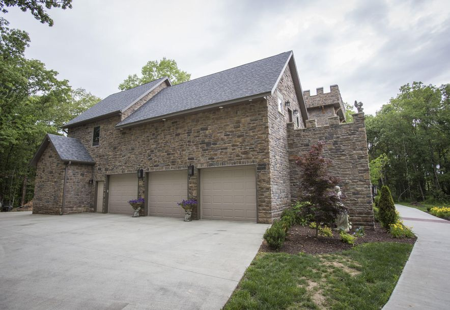 125 Sky Castle Drive Clever, MO 65631 - Photo 97