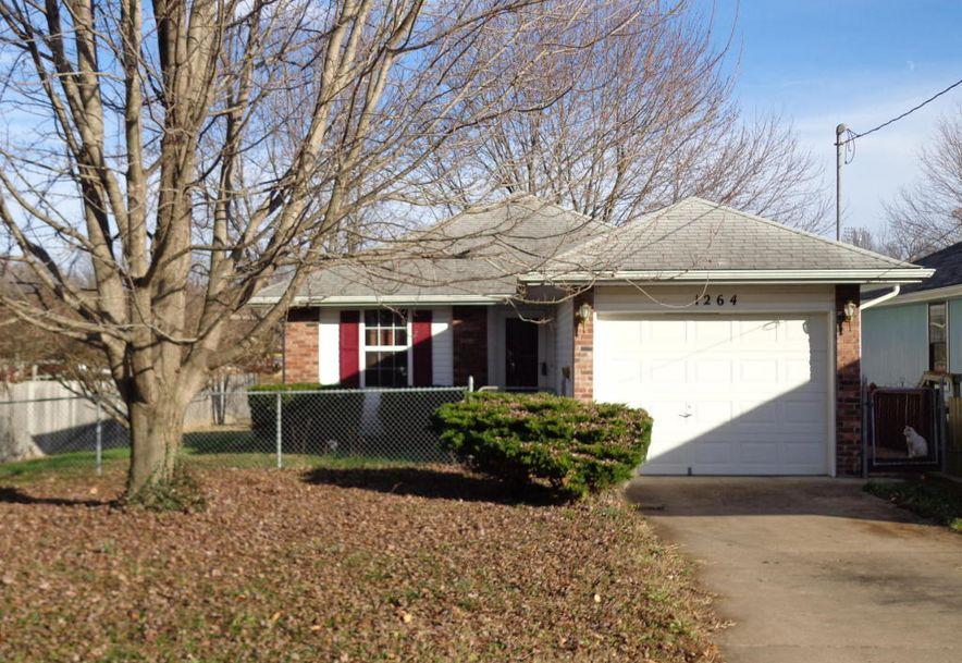 1264 South New Avenue Springfield, MO 65807 - Photo 1