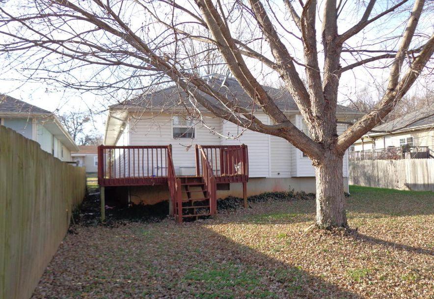 1264 South New Avenue Springfield, MO 65807 - Photo 19