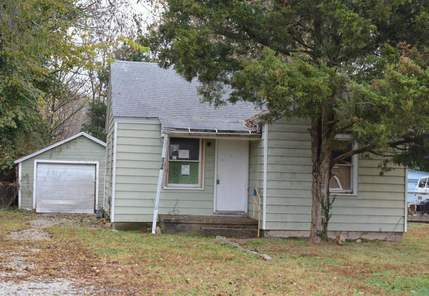 626 South Forest Springfield, MO 65802 - Photo 1