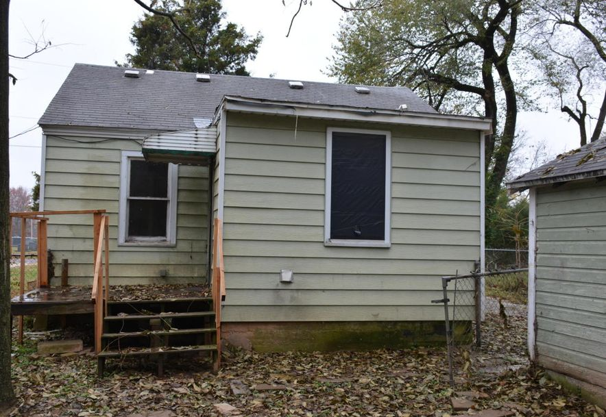 626 South Forest Springfield, MO 65802 - Photo 2