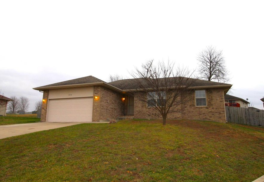 3826 West Greenway Drive Springfield, MO 65807 - Photo 1