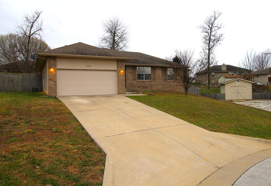 3826 West Greenway Drive Springfield, MO 65807 - Photo 2