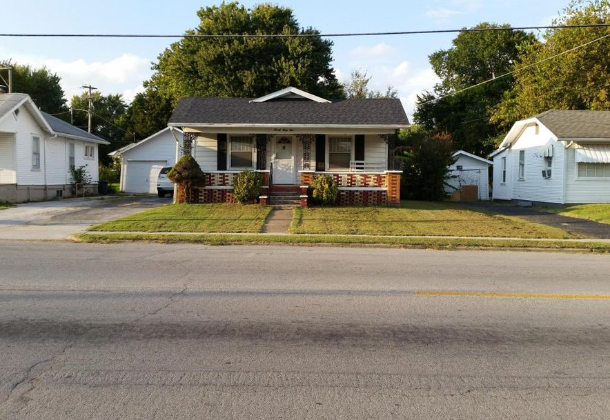 2035 West College Street Springfield, MO 65806 - Photo 1