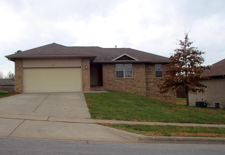 218 West Mazzy Drive Springfield, MO 65803 - Photo 1