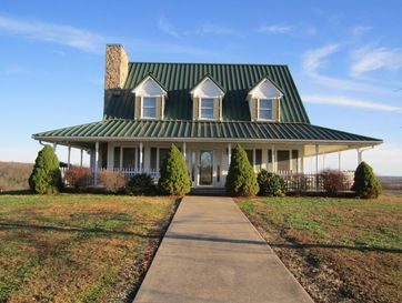 36 Robbers Roost Road Buffalo, MO 65622 - Image 1