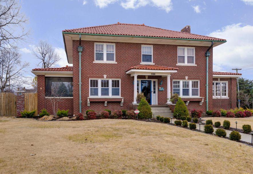 1500 North Jefferson Avenue Springfield, MO 65803 - Photo 1